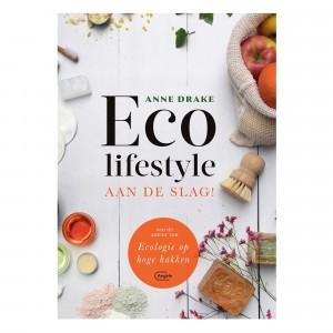 Standaard Uitgeverij Lifestyle Boek - Eco lifestyle Aan de slag!
