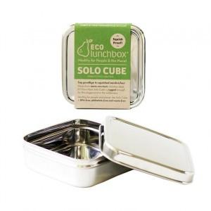 Ecolunchbox Brooddoos Solo Cube
