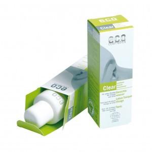 Eco Cosmetics Tonic met sinaasappel en olijf 50 ml