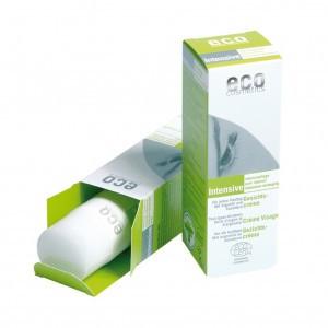 Eco Cosmetics Gezichtscrème met Arganolie en duindoorn 50 ml
