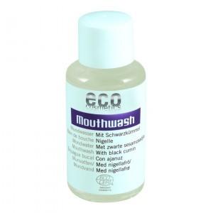 Eco Cosmetics Mondwater zonder munt 50ml