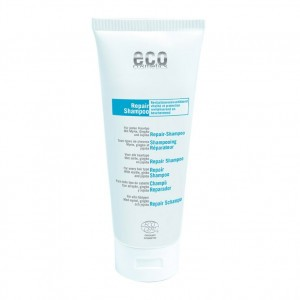 Eco Cosmetics Repair Shampoo met mirte, ginkgo en jojoba 200 ml
