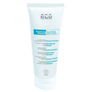 Eco Cosmetics Volumeshampoo met lindebloesem en kiwi 200ml