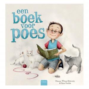 Clavis Leesboekje Een boek voor poes
