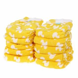 Voordeelpakket Totsbots Bamboozle Stretch Waddle maat 1 (10 stuks)