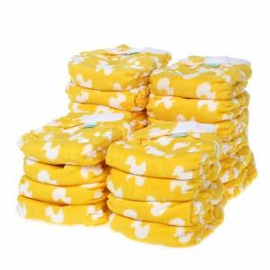 Voordeelpakket Totsbots Bamboozle Stretch Waddle maat 2 (20 stuks)