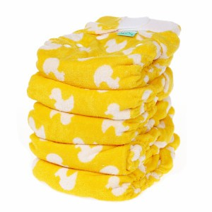 Voordeelpakket Totsbots Bamboozle Stretch Waddle maat 2 (5 stuks)