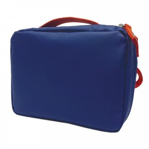 Ekobo Lunchtas Royal Blue/Persimmon