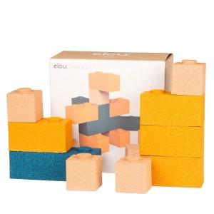 Elou Blokken (12 stuks)