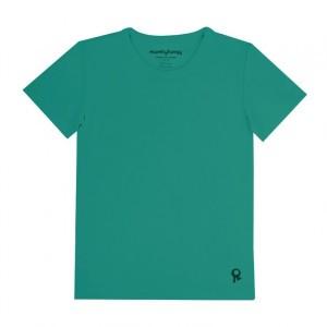 Mambotango T-shirt korte mouwen Emerald Groen
