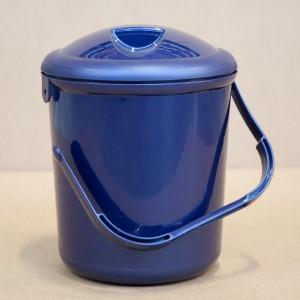 Tweede Kans product - Popolini Luieremmer Blauw