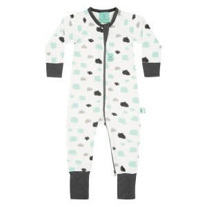 Ergopouch Layers 1.0 tog Onesie Clouds