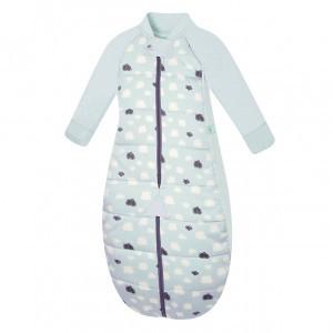 Ergopouch Sleepsuits 2,5 Clouds 2-12 maand