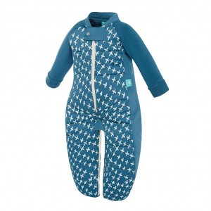 Ergopouch Sleepsuits 3,5 Navy Cross 2-12 maand