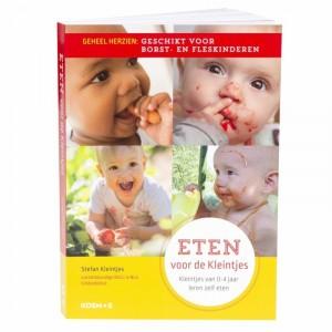 Stefan Kleintjes 'Eten voor de kleintjes'