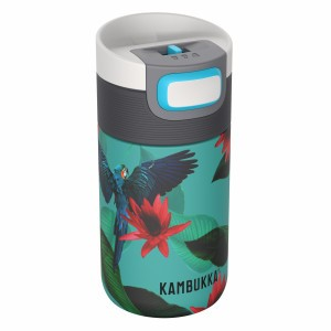 Kambukka Thermische Drinkfles ETNA 300 ml Parrots