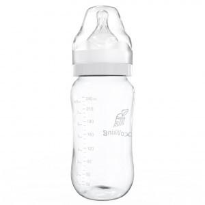 EcoViking Glazen Babyfles 240 ml