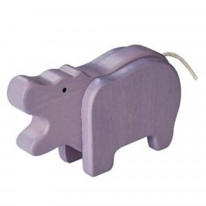 EverEarth Bamboe Nijlpaard
