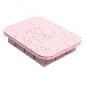 W&P IJsvorm Everyday Speckled Pink