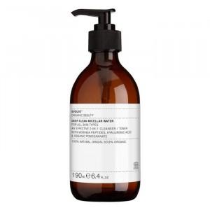 Evolve Micellar Water Deep Clean (190 ml)