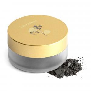 i.am.klean Loose Mineral Eyeshadow Black Pearl