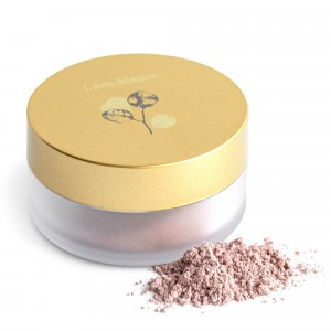 i.am.klean Loose Mineral Eyeshadow Cotton Candy