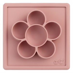 EZPZ Mini Play Mat Blush
