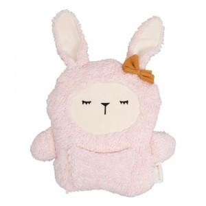 Fabelab Fabbies Knuffel Bunny Mauve