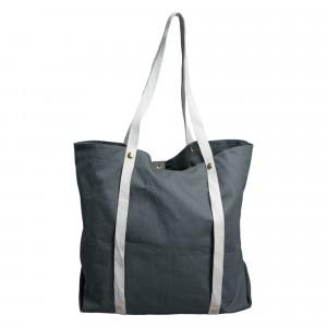 Fabelab Tote Bag Blue Spruce