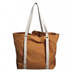 Fabelab Tote Bag Ochre
