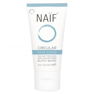 Naïf Grown Ups Gezichtsscrub 50ml