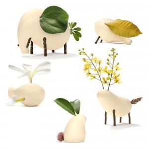 Locomo Diertjes Familie 'Natuur'