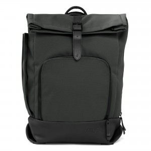 Dusq Family Bag Canvas Night Black