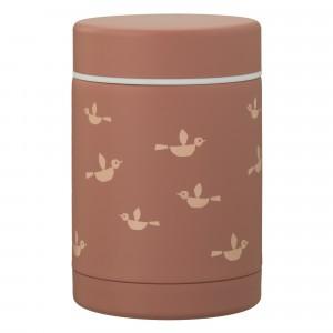 Fresk Thermosbox (300 ml) Birds