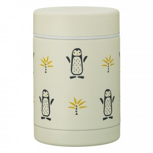 Fresk Thermosbox (300 ml) Pinguïn