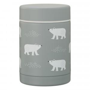 Fresk Thermosbox (300 ml) Polar Bear