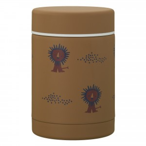Fresk Thermosbox (300 ml) Lion