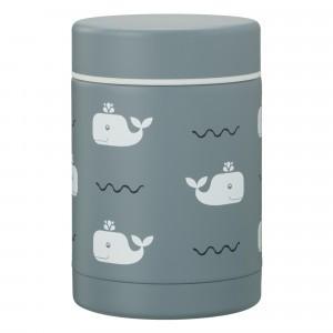 Fresk Thermosbox (300 ml) Whale