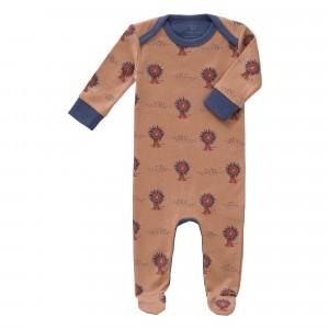 Fresk Pyjama met voetjes Lion