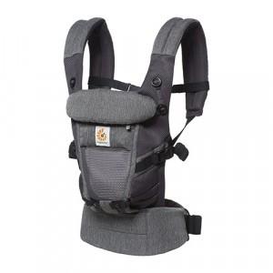 Ergobaby Babydraagzak 3P Adapt Cool Air Mesh Classic Weave