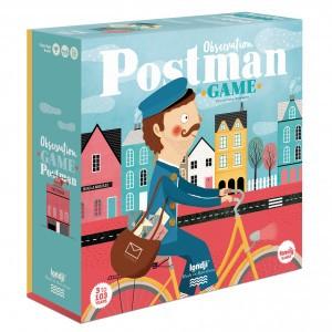Londji Observatie Spel 'Postman'
