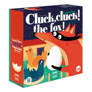 Londji Spel 'Cluck, cluck, the fox!'