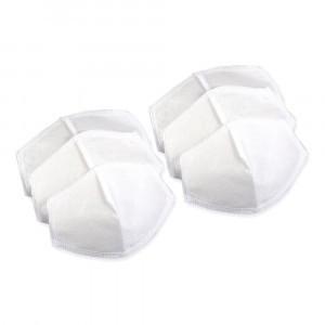 Petit Lulu Nanofiber filter voor Mondmaskers (6-pack) 30 dagen-bescherming