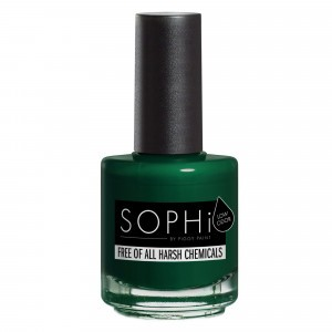 SOPHi Nagellak Fir Sure