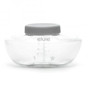 Elvie Pump Fles (3-pack) 150 ml