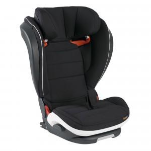 Besafe iZi Flex Fix iSize 100-150cm Fresh Black Cab Autostoel