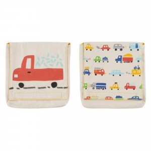 Fluf Snack Pack Cars