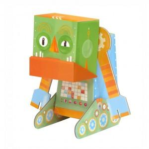 Krooom Fold my Grumpy Robot