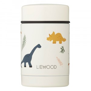 Liewood Thermosbox Dino Mix