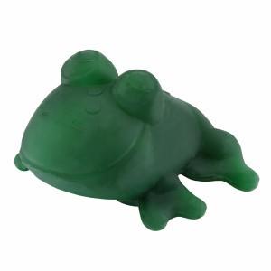 Hevea 100% natuurlijk Badspeeltje Fred de groene kikker jr